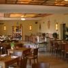 Restaurant Hotel Franziskushöhe in Lohr am Main (Bayern / Main-Spessart)]