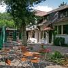 Restaurant im Kurpfalz-Park  Forsthaus Rotsteig  in Wachenheim in der Pfalz