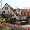 Restaurant Landhaus Christmann & Gutsausschank Kabinett in St. Martin in der Pfalz (Rheinland-Pfalz / Südliche Weinstraße)]