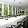 Romantica Hotel & Restaurant in Plauen / Jössnitz (Sachsen / Vogtlandkreis)]