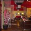 Restaurant cavallino rosso in Berlin