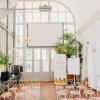 Restaurant Schlosscaf im Palmenhaus in München