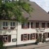 Hotel-Restaurant Da Franco  in Rastatt (Baden-Württemberg / Rastatt)]