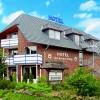 Restaurant  Akzent Hotel Zur grünen Eiche in Bispingen