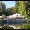 Restaurant Simssee - Stuben in Krottenmühl (Bayern / Rosenheim)]
