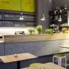 Restaurant Gratitude - organic eatery in München