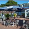 Restaurant Heimathafen im Hotel Admiral Scheer in Laboe