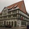 Restaurant Zucchero im Ritter St. Georg in Braunschweig