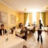 Restaurant Hotel Villa Toskana - Ristorante Medici in Leimen (Baden-Württemberg / Rhein-Neckar-Kreis)]