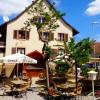 Restaurant Gasthaus Adler in Berghaupten (Baden-Württemberg / Ortenaukreis)]