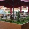 Restaurant Jägerhof in Uhldingen Mühlhofen (Baden-Württemberg / Bodenseekreis)]