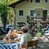 Restaurant Schlosswirtschaft Maxlrain in Tuntenhausen (Bayern / Rosenheim)]