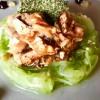 moro Restaurant in Gimmeldingen (Rheinland-Pfalz / Neustadt an der Weinstraße)]