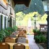 Restaurant Hofgut Himmelreich in Kirchzarten (Baden-Württemberg / Breisgau-Hochschwarzwald)]