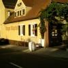 Restaurant Mayer's Weinbistro in Grünstadt-Asselheim (Rheinland-Pfalz / Bad Dürkheim)]