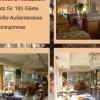Restaurant Vivienna Gogh im Hotel Deynique in Westerburg