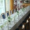Restaurant Vivienna Gogh im Hotel Deynique in Westerburg (Rheinland-Pfalz / Westerwaldkreis)]