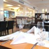Elsbach Restaurant in Herford (Nordrhein-Westfalen / Herford)]