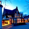 Restaurant Parkhotel Berghölzchen in Hildesheim (Niedersachsen / Hildesheim)]