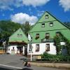 Hotel & Restaurant Zum Postillion  in Klingenthal (Sachsen / Vogtlandkreis)