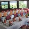 Restaurant Mons Tabor in Montabaur (Rheinland-Pfalz / Westerwaldkreis)]