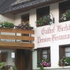 Restaurant Landhotel Bierhusle in Feldberg