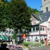 Restaurant Flosdorff in Monschau (Nordrhein-Westfalen / Aachen)]