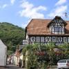 Restaurant Zum goldenen Lamm in Ramberg (Rheinland-Pfalz / Südliche Weinstraße)]