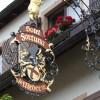 Hotel-Restaurant Fortuna in Kirchzarten (Baden-Württemberg / Breisgau-Hochschwarzwald)]