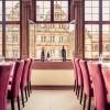 Restaurant Scharffs Schlossweinstube in Heidelberg
