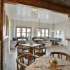 Restaurant Hilligenley in Langeneß  (Schleswig-Holstein / Nordfriesland)]