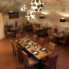 Kaufmanns Restaurant am Schlosspark in Gersfeld/Rhön (Hessen / Fulda)]