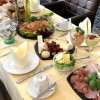 Restaurant Boutique Hotel Goldene Henne in Wolfsburg