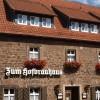Restaurant Zum Hofbrauhaus in Bad Arolsen (Hessen / Waldeck-Frankenberg)]