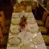 Restaurant Schloss-Cafe' in Dillenburg (Hessen / Lahn-Dill-Kreis)