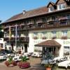 Restaurant Hotel Sonne in Kirchzarten (Baden-Württemberg / Breisgau-Hochschwarzwald)]