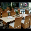 La Lista Restaurant-Café im EKZ FRITZ in Kulmbach (Bayern / Kulmbach)