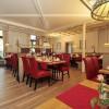 Hotel Deutscher Hof Restaurant in Trier