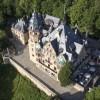 Restaurant Schloss Hotel Wolfsbrunnen in Schwebda (Hessen / Werra-Meißner-Kreis)