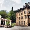 Restaurant Schloss Hotel Wolfsbrunnen in Schwebda (Hessen / Werra-Meißner-Kreis)]