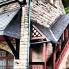 Restaurant Schloss Hotel Wolfsbrunnen in Schwebda