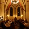 Himmel und Erde, Kapelle am Schafsberg, Restaurant I Feiern I Café in Limburg (Hessen / Limburg-Weilburg)]
