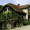 Restaurant Buschmühle in Burrweiler (Rheinland-Pfalz / Südliche Weinstraße)]