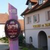Hotel Restaurant Consulat des Weins  in St. Martin in der Pfalz (Rheinland-Pfalz / Südliche Weinstraße)]