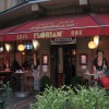 Restaurant Café Florian in Düsseldorf
