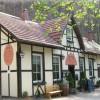 Restaurant Altes Jagdhaus Looganlage in Neustadt an der Weinstraße (Rheinland-Pfalz / Neustadt an der Weinstraße)]