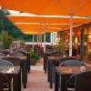 Restaurant Hotel Pfalzblick in Dahn (Rheinland-Pfalz / Südwestpfalz)]