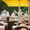 Restaurant Hotel Pfalzblick in Dahn
