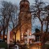 Restaurant 'Die Kirche' in Magdeburg
