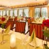 Restaurant Domingos Hotel Marburger Hof in Marburg